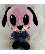 Netflix The Umbrella Academy CHA CHA Collectible Plush 8 inches - $9.89