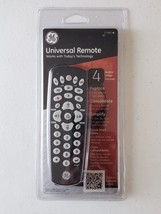 GE Universal Remote Control - 27985 - Audio Video Device - $14.84