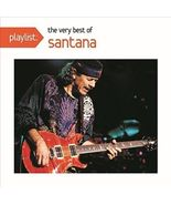 Playlist: The Very Best of Santana by Santana (... - $10.00