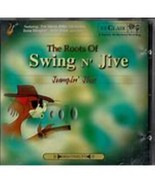 The Roots of Swing n Jive Cd  - $10.75