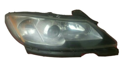 Primary image for 2009-2011 MAZDA RX8 PASSENGER RIGHT SIDE HALOGEN HEADLIGHT 09 10 11