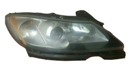 2009-2011 MAZDA RX8 PASSENGER RIGHT SIDE HALOGEN HEADLIGHT 09 10 11 - $217.80