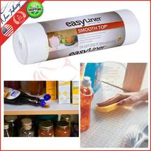 Kitchen Drawer Mat Non Slip 20 Feet Storage Cabinet Shelf Liner Rubber Pad - $19.26