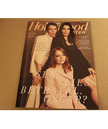 The Hollywood Reporter Stan Lee Tribute; Emma Stone The Favourite Novemb... - $11.75