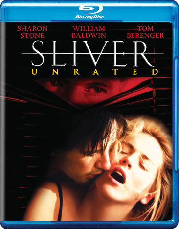 Sliver (Blu Ray) (Ws/Eng 2.0 Dts-Hd)