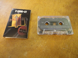 CASSETTE Degarmo and Key 'The Pledge' Benson 1989 CCM classic Christian ... - $3.99