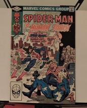 Marvel Team-Up #121 (Sep 1982, Marvel) - $2.21
