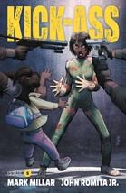 Kick-Ass #5 NM Image Comics - $3.95