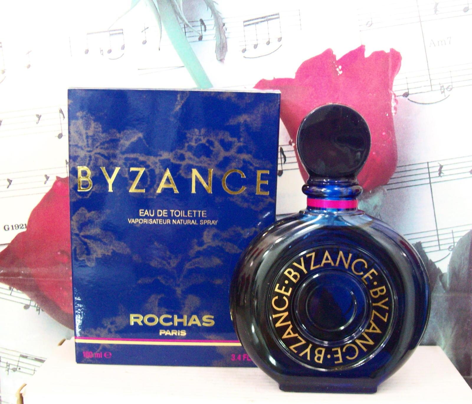 Byzance By Rochas EDT Spray 3.4 FL. OZ. NWB - $269.99
