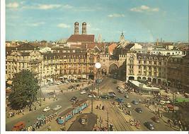 Old Musical 45rpm Record Postcard Schallbildkarte SusieDarlin Munchen Ka... - £7.91 GBP