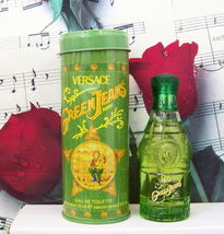 Versace Green Jeans EDT Spray 2.5 FL. OZ. NWB - $169.99