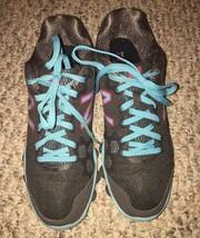 NEW BALANCE W3090 Ionix  Minimus Women US 7 Gray Athletic Running Shoes - $29.70