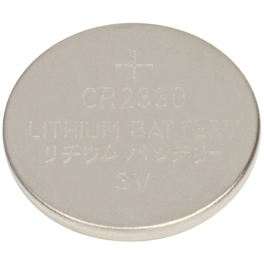 Ultralast COMP-101P COMP-101P CR2330 Lithium Coin Cell Battery