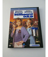 Billboard Dad [1998] (DVD, 2002) RARE OOP Olsen Twins Mary Kate Ashley - $32.66