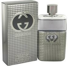 Gucci Guilty Stud 3.0 Oz Eau De Toilette Cologne Spray image 5