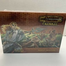 Dungeons and Dragons Chainmail: Ravilla Faction Box (D&D Minis Games) - $49.49
