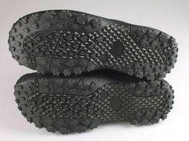 Goodfellow & Co Case Men's Black Leather Textile Faux Fur Chucka Winter Boots image 6