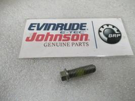 C23 Johnson Evinrude OMC 909937 Screw OEM New Factory Boat Parts - $4.23