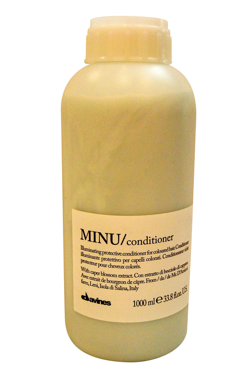 Davines MINU Conditioner 33.8 oz