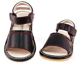 Toddler/Little Kids Boys Casual Outdoor Sandal Black