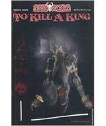 Deadworld: To Kill a King #1 [Comic] [Jan 01, 1992] Kyle Garrett - $12.13