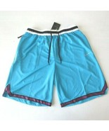 Nike Men DNA Basketball Shorts - CV1921 - Blue Teal 434 - Size XL - NWT - $39.95