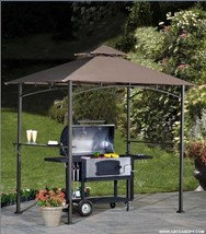 ABCCANOPY Grill Shelter Replacement Canopy roof ONLY FIT for Gazebo Mode... - $38.92