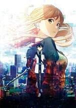 Sword Art Online The Movie Ordinal Scale Regular Edition with English Subtitles