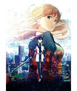 Sword Art Online The Movie Ordinal Scale Regular Edition with English Su... - $42.90