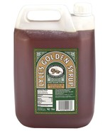 Lyle's Golden Syrup (Food Service Poly Container), 5.11 Liters(1.35 Gal) - $52.26