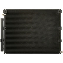 A/C CONDENSER TO3030188 FOR 00 01 02 03 04 05 06 07 LANDCRUISER 99 LX470 image 2