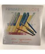 David Salminen Primary Colors Vinyl LP Record - $12.86