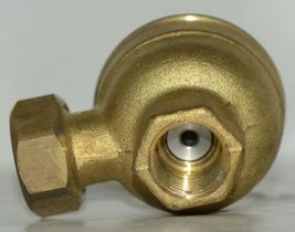 ITT Industries 401536 Hoffman Specialty 1/2 Inch Angle Thermostatic Trap image 4