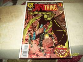 Bat-Thing #1 (Jun 1997, DC / Marvel) - $2.00