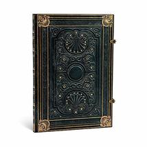 Paperblanks Nocturnelle Grande Lined Journal (240 Pages, 8.25 x 11.75 In... - $34.95