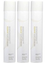 3 Pack Shaper Dry Brushable Styling Hairspray 10.6 Oz - $39.59
