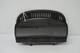2006 BMW 330I INFORMATION DISPLAY SCREEN OEM 65826973672 TESTED W49#010 - $67.80