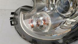 07-12 BMW Mini Cooper R55 R56 R57 HID XENON Headlight Driver Left LH image 3
