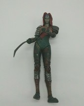 "Ultima Online Lord Blackthorn's Revenge Captain Dasha 6"" Figure McFarlane - $8.79"