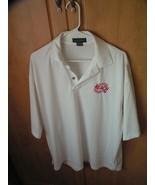 Reach FM Christian Radio Ft. Lauderdale Florida 2XL Men's Polo Shirt - $11.83