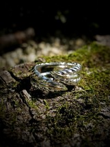 Free $100+ Wrapped In Wings Of Love Virtue Angel Heavenly Blessings Haunted Ring - $0.00