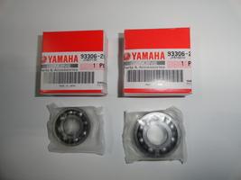 Water Pump Bearing Seal Gasket OEM Honda TRX450R TRX450 TRX 450R 450 R 04-05