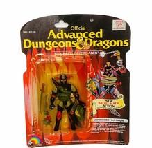 Grimsword Dungeons Dragons action figure LJN toy vtg TSR D&D moc evil kn... - $445.50
