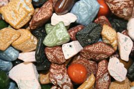 Chocolate Rocks, 2LBS - $26.58