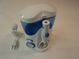 Waterpik Water Flosser Ultra Oral Irrigating 4 Tips WP-100W WP-100C - $43.40