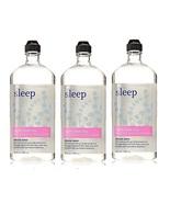 Bath & Body Works Aromatherapy Night Time Tea Body Wash & Foam Bath x3 - £33.44 GBP