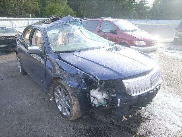Driver Left Axle Shaft Rear AWD Fits 07-12 FUSION 48892
