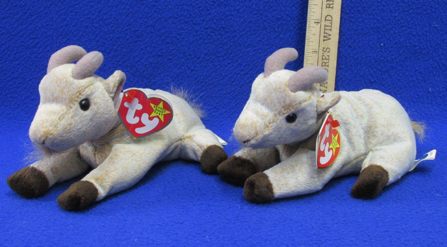 e959555c61d TY Beanie Babies Plush Original Stuffed and 50 similar items. S l1600