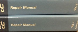 2007 Toyota Scion Tc Service Repair Shop Manual Set Factory Brand New Oem Huge - $298.04