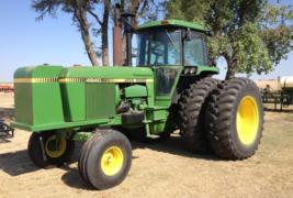 1979 John Deere 4640 For Sale in Hays, Kansas 67601 image 9